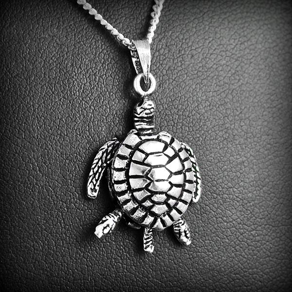 bijoux tortue