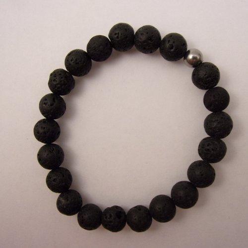 bracelet energetique pierre