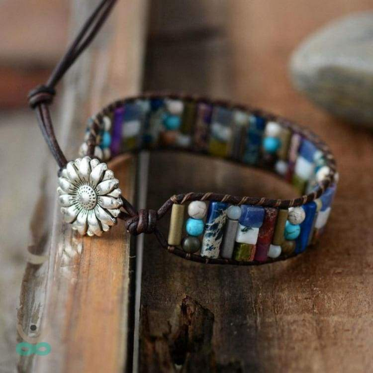 bracelet positivité