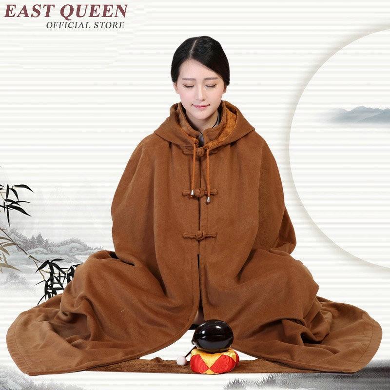 vetement meditation femme