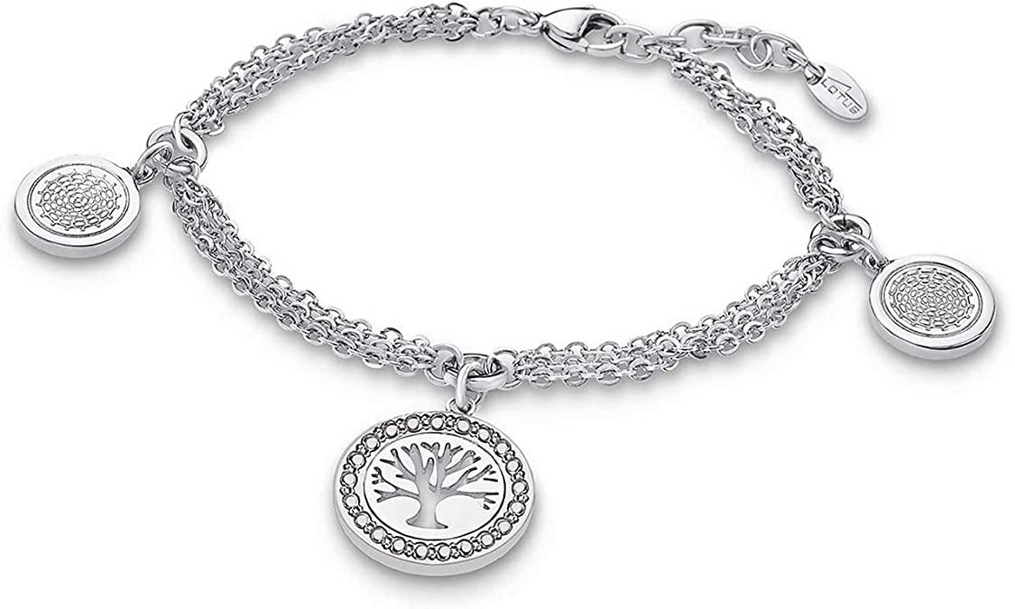 bijoux lotus arbre de vie