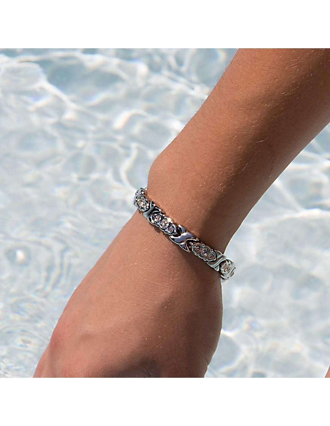 bracelet bien etre femme