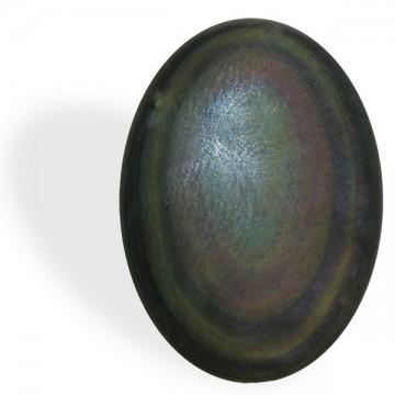 pierre obsidienne arc en ciel